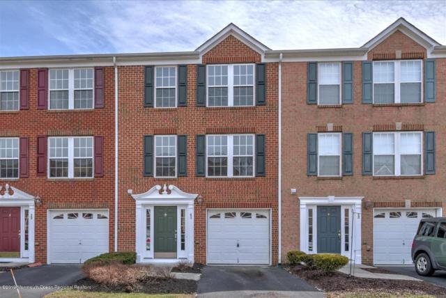 41 Saxton Road, Farmingdale, NJ 07727 (MLS #21912455) :: The Dekanski Home Selling Team