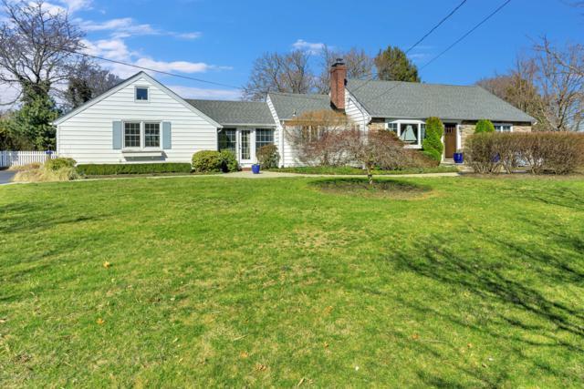 1208 Sea Girt Avenue, Sea Girt, NJ 08750 (MLS #21912490) :: The MEEHAN Group of RE/MAX New Beginnings Realty