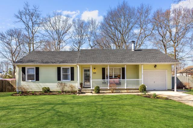 515 Wynnewood Road, Forked River, NJ 08731 (MLS #21912558) :: The MEEHAN Group of RE/MAX New Beginnings Realty