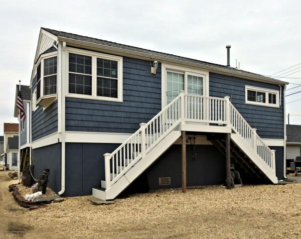 110 W Dolphin Way, Lavallette, NJ 08735 (MLS #21912584) :: The MEEHAN Group of RE/MAX New Beginnings Realty