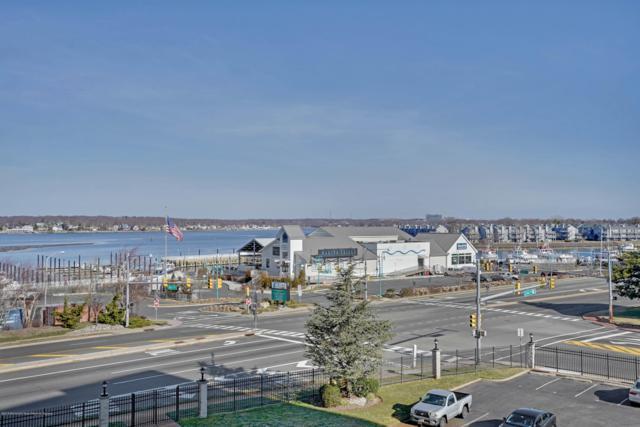 1000 River Road 4D, Belmar, NJ 07719 (MLS #21912671) :: The MEEHAN Group of RE/MAX New Beginnings Realty