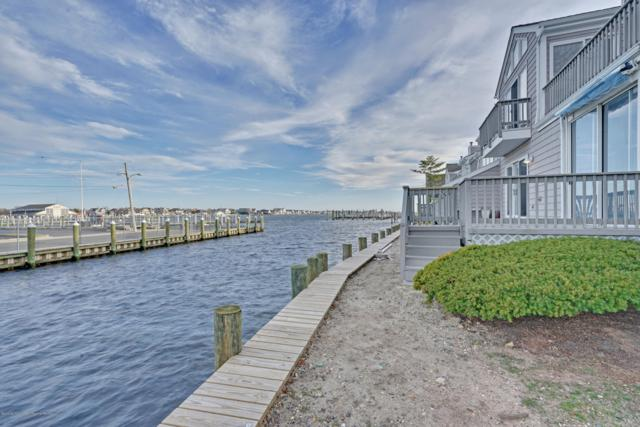 60 Bay Point Harbour, Point Pleasant, NJ 08742 (MLS #21912693) :: The MEEHAN Group of RE/MAX New Beginnings Realty
