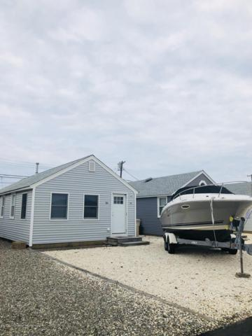 36 20th Avenue #332, South Seaside Park, NJ 08752 (MLS #21912802) :: The MEEHAN Group of RE/MAX New Beginnings Realty