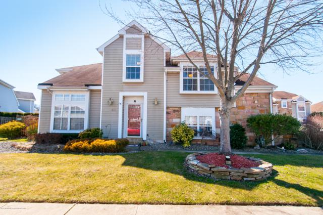 83 Kentucky Way, Freehold, NJ 07728 (MLS #21913131) :: The MEEHAN Group of RE/MAX New Beginnings Realty