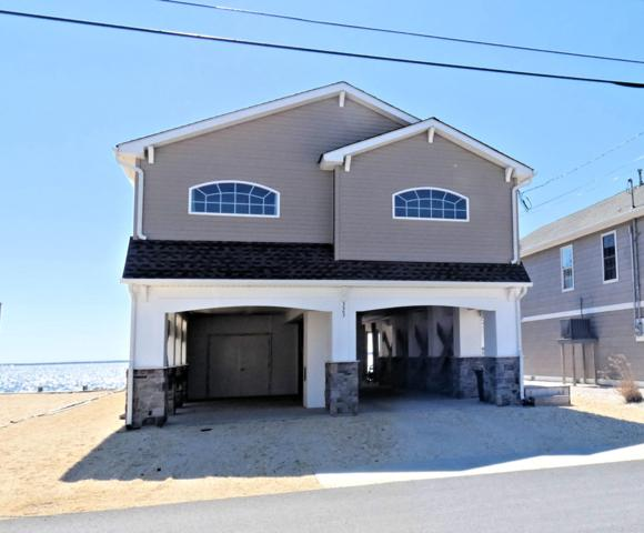 323 W Bayview Drive, Lavallette, NJ 08735 (MLS #21913174) :: The MEEHAN Group of RE/MAX New Beginnings Realty