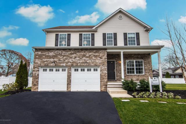 1 New Construction Street, Bayville, NJ 08721 (#21913243) :: Daunno Realty Services, LLC