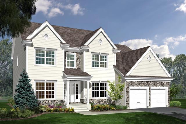 93 Prairie Lane, Bayville, NJ 08721 (#21913255) :: Daunno Realty Services, LLC