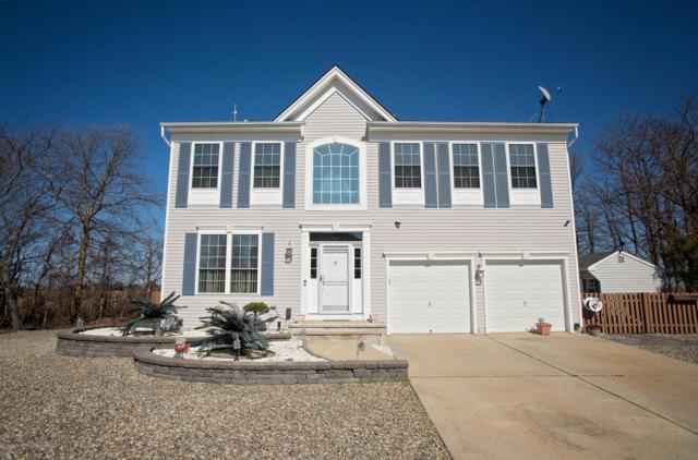 22 Bowsprit Drive, Bayville, NJ 08721 (MLS #21913299) :: The MEEHAN Group of RE/MAX New Beginnings Realty