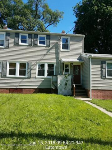 64 Barker Avenue, Shrewsbury Twp, NJ 07724 (MLS #21913332) :: The MEEHAN Group of RE/MAX New Beginnings Realty