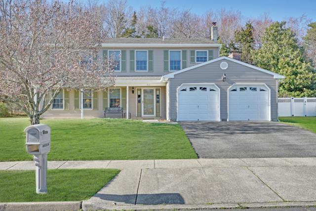 512 Buxton Road, Toms River, NJ 08755 (MLS #21913436) :: The MEEHAN Group of RE/MAX New Beginnings Realty