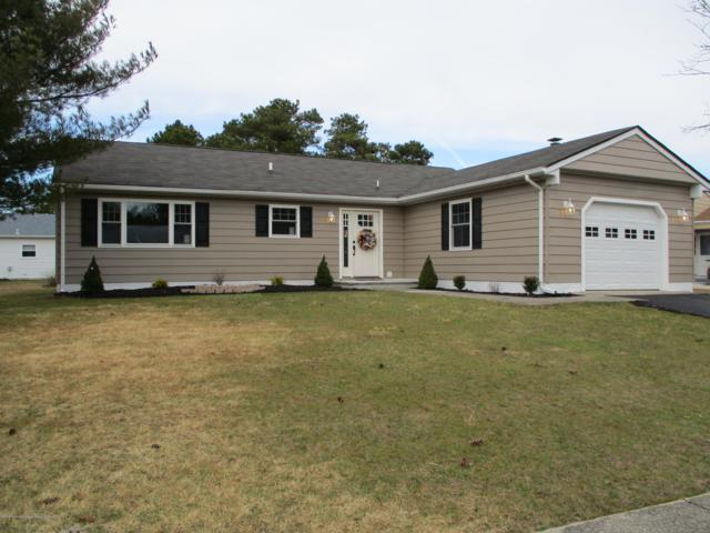 5 Elkton Court, Toms River, NJ 08757 (MLS #21913755) :: The MEEHAN Group of RE/MAX New Beginnings Realty