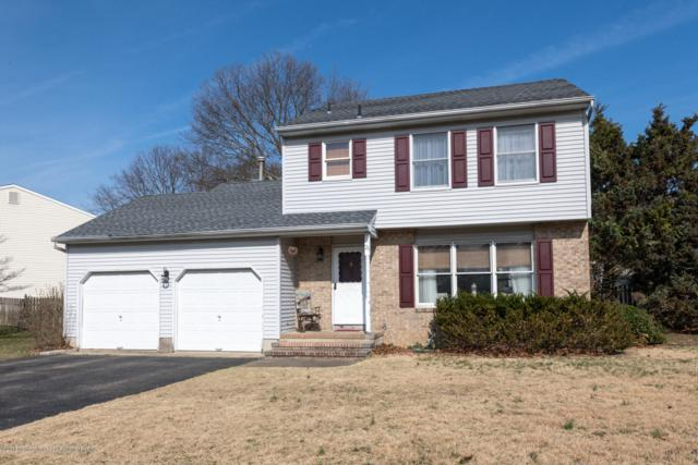 21 Albatross Drive, Howell, NJ 07731 (MLS #21913779) :: The MEEHAN Group of RE/MAX New Beginnings Realty