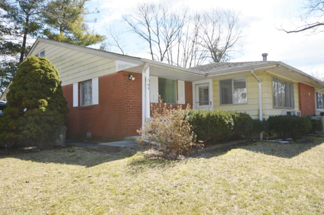 10 B Robin Street, Manchester, NJ 08759 (MLS #21913846) :: The MEEHAN Group of RE/MAX New Beginnings Realty