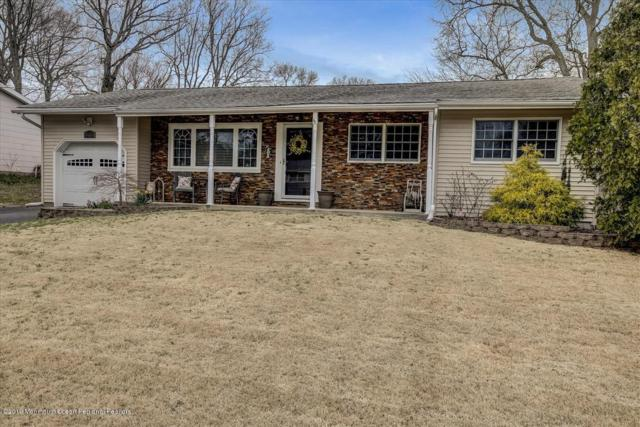 914 Stafford Drive, Toms River, NJ 08753 (MLS #21913852) :: The MEEHAN Group of RE/MAX New Beginnings Realty