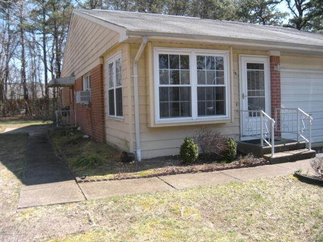 1 Bennington Lane A, Whiting, NJ 08759 (MLS #21913875) :: The MEEHAN Group of RE/MAX New Beginnings Realty