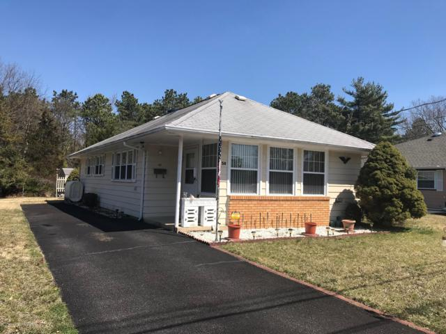 58 Parisian Drive, Toms River, NJ 08753 (MLS #21913975) :: The MEEHAN Group of RE/MAX New Beginnings Realty