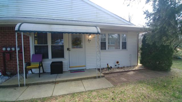 205 Aster Place C, Whiting, NJ 08759 (MLS #21914003) :: The MEEHAN Group of RE/MAX New Beginnings Realty