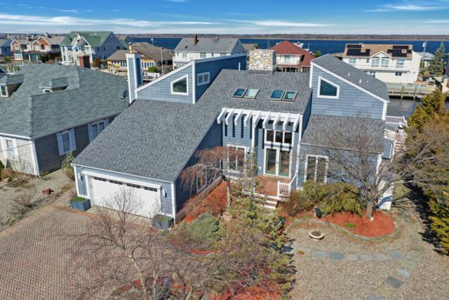 129 Squan Beach Drive, Mantoloking, NJ 08738 (MLS #21914081) :: The MEEHAN Group of RE/MAX New Beginnings Realty