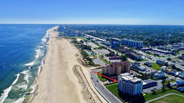 388 Ocean Avenue N 2A, Long Branch, NJ 07740 (MLS #21914085) :: The MEEHAN Group of RE/MAX New Beginnings Realty