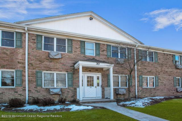 30 Windsor Terrace F, Freehold, NJ 07728 (MLS #21914115) :: The MEEHAN Group of RE/MAX New Beginnings Realty