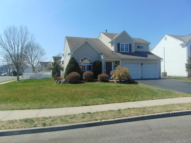 79 Cascades Avenue, Howell, NJ 07731 (MLS #21914213) :: The MEEHAN Group of RE/MAX New Beginnings Realty
