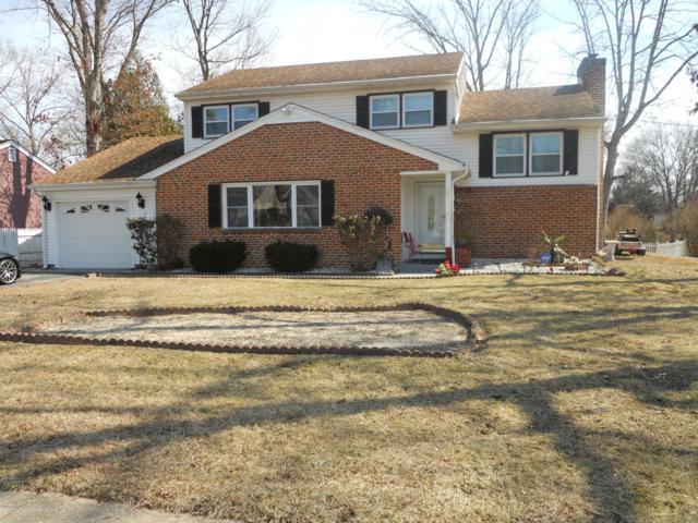 62 Oak Ridge Parkway, Toms River, NJ 08755 (#21914317) :: Daunno Realty Services, LLC