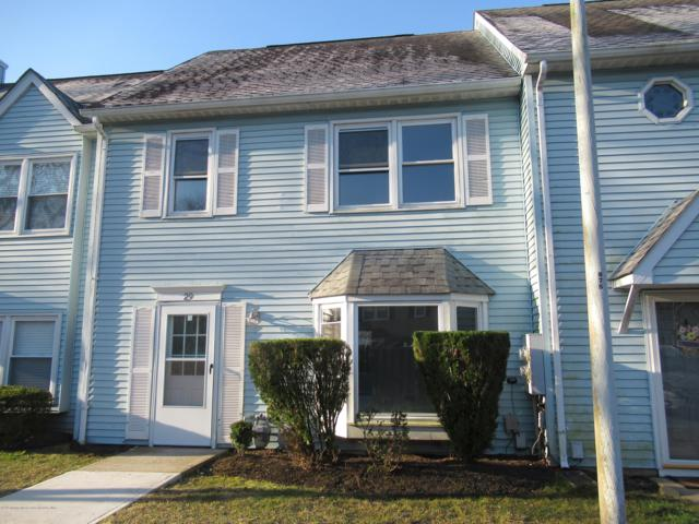 29 Forge Court, Jackson, NJ 08527 (MLS #21914432) :: The MEEHAN Group of RE/MAX New Beginnings Realty