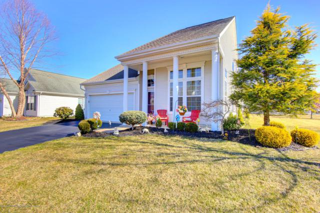 4 Barbaras Way, Jackson, NJ 08527 (MLS #21914582) :: The MEEHAN Group of RE/MAX New Beginnings Realty