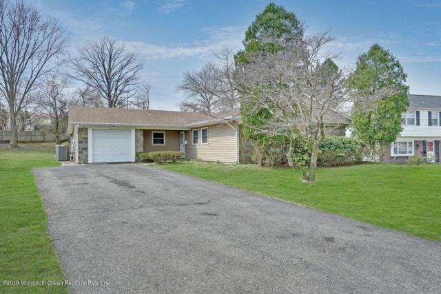 46 Cambridge Drive, Aberdeen, NJ 07747 (MLS #21914671) :: The MEEHAN Group of RE/MAX New Beginnings Realty