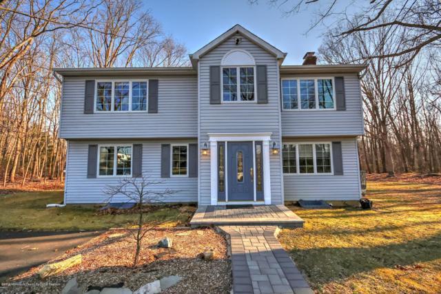 755 Squankum Yellowbrook Road, Farmingdale, NJ 07727 (MLS #21914699) :: The Dekanski Home Selling Team