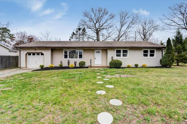 284 Madison Court, Brick, NJ 08724 (MLS #21914703) :: The MEEHAN Group of RE/MAX New Beginnings Realty