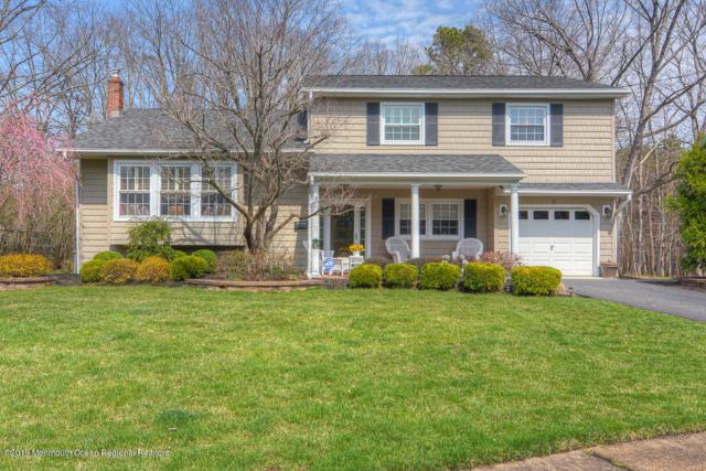 5 Old Bridge Place, Howell, NJ 07731 (MLS #21914891) :: The Dekanski Home Selling Team