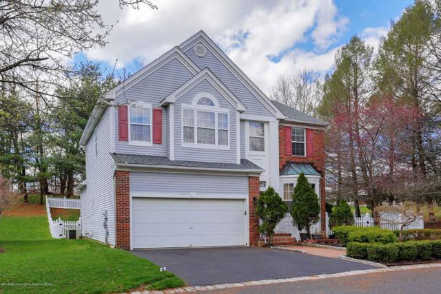 6 Sheraton Ky, Colts Neck, NJ 07722 (MLS #21915007) :: The MEEHAN Group of RE/MAX New Beginnings Realty