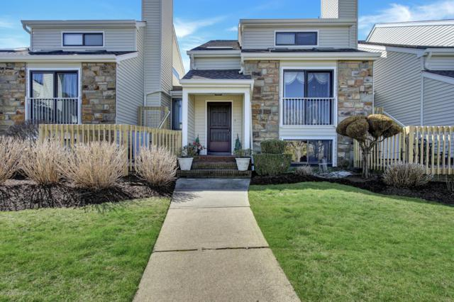 580 Patten Avenue #90, Long Branch, NJ 07740 (MLS #21915092) :: The MEEHAN Group of RE/MAX New Beginnings Realty