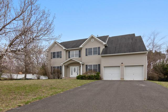 3 Clearstream Court, Manchester, NJ 08759 (MLS #21915119) :: The MEEHAN Group of RE/MAX New Beginnings Realty