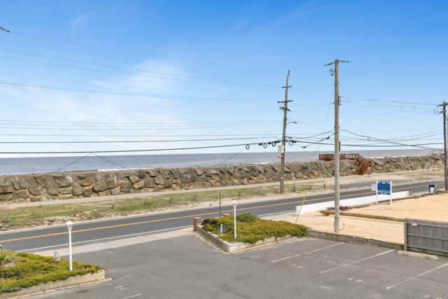 260 Ocean Avenue 1B, Sea Bright, NJ 07760 (MLS #21915205) :: The MEEHAN Group of RE/MAX New Beginnings Realty