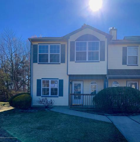 47 Quail Run, Bayville, NJ 08721 (MLS #21915359) :: The MEEHAN Group of RE/MAX New Beginnings Realty