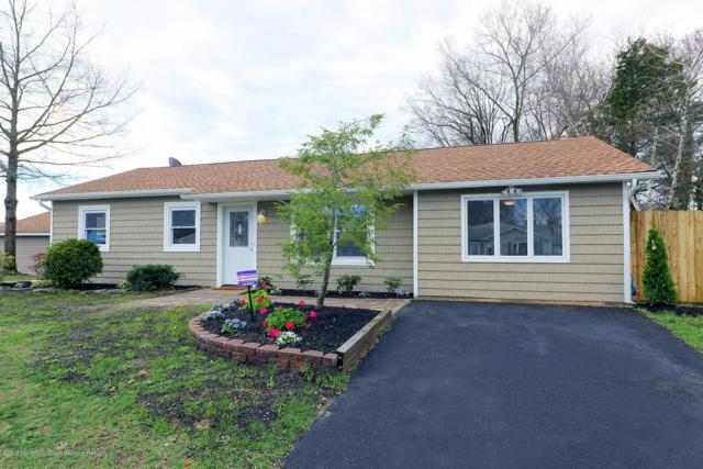 439 Sycamore Drive, Lanoka Harbor, NJ 08734 (MLS #21915460) :: The MEEHAN Group of RE/MAX New Beginnings Realty