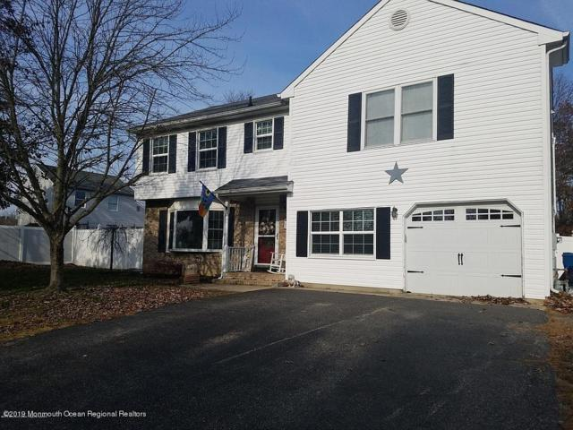 15 Albatross Drive, Howell, NJ 07731 (MLS #21915461) :: The MEEHAN Group of RE/MAX New Beginnings Realty