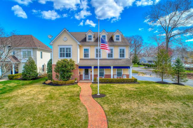 27 Navesink Drive, Monmouth Beach, NJ 07750 (MLS #21915469) :: Team Gio | RE/MAX