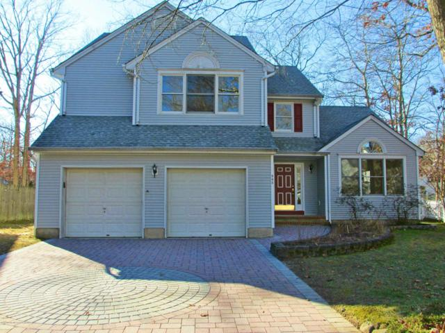 985 Barnacle Drive, Manahawkin, NJ 08050 (MLS #21915478) :: The MEEHAN Group of RE/MAX New Beginnings Realty