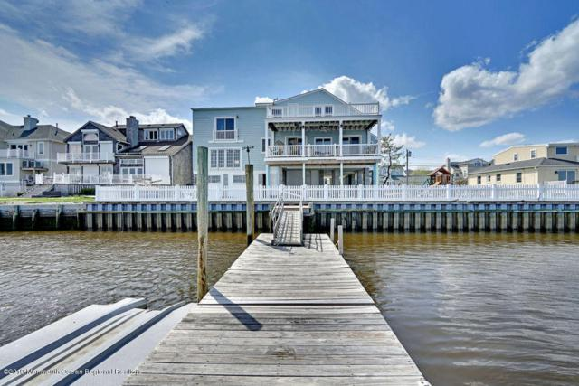 61 Monmouth Parkway, Monmouth Beach, NJ 07750 (MLS #21915482) :: Team Gio | RE/MAX