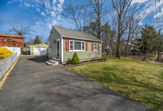 453 Myrtle Avenue, Brick, NJ 08723 (#21915502) :: Daunno Realty Services, LLC
