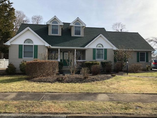 9 Davenport Landing, Forked River, NJ 08731 (MLS #21915560) :: The MEEHAN Group of RE/MAX New Beginnings Realty