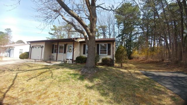 4 Orchard Drive, Manchester, NJ 08759 (MLS #21915616) :: The MEEHAN Group of RE/MAX New Beginnings Realty