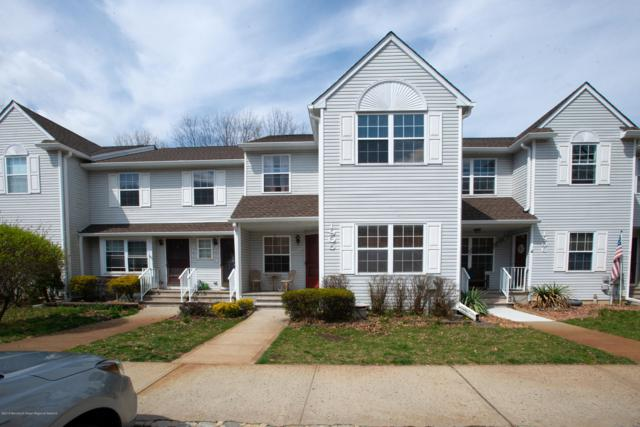 1905 Wagon Wheel Court, Freehold, NJ 07728 (MLS #21915734) :: The MEEHAN Group of RE/MAX New Beginnings Realty