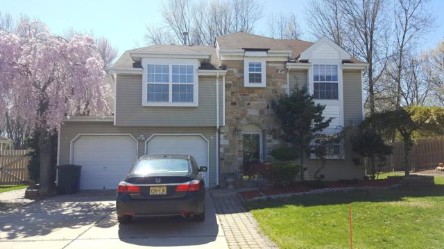 6 Kentucky Way, Freehold, NJ 07728 (MLS #21915739) :: The MEEHAN Group of RE/MAX New Beginnings Realty