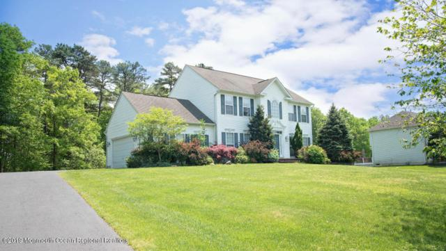 7 Jefferson Court, Jackson, NJ 08527 (MLS #21915869) :: The MEEHAN Group of RE/MAX New Beginnings Realty