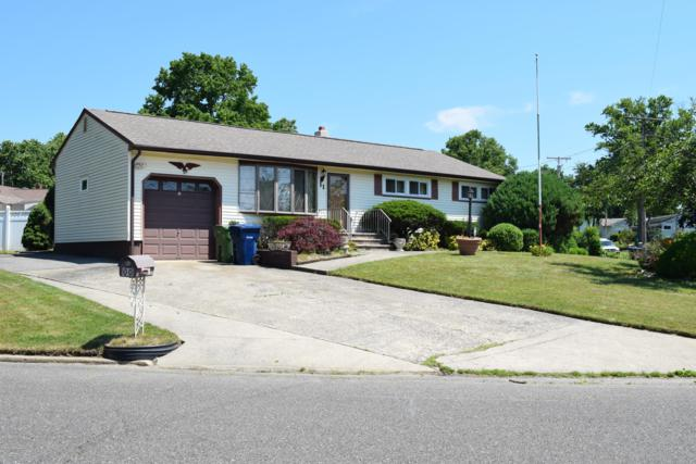 11 Lynn Drive, Neptune Township, NJ 07753 (MLS #21915884) :: The MEEHAN Group of RE/MAX New Beginnings Realty