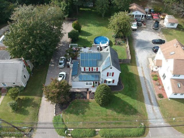 830 Route 9, Bayville, NJ 08721 (MLS #21915885) :: The MEEHAN Group of RE/MAX New Beginnings Realty